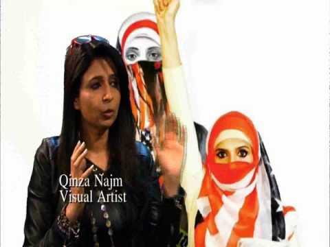 Qinza Najm Visual Artist
