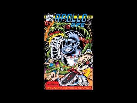 Paul Hartnoll - Apollo Ape (American Ultra)