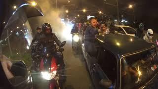 Kill the street