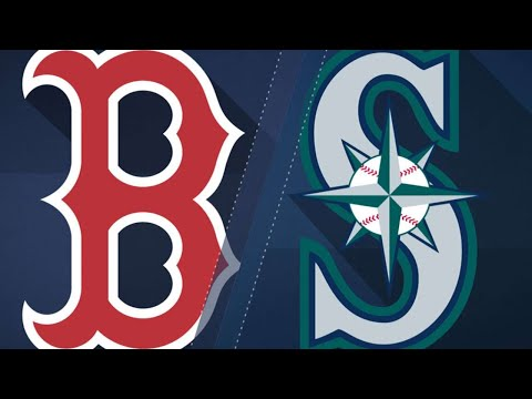 Span's key hit leads to wild Mariners' win: 6/15/18