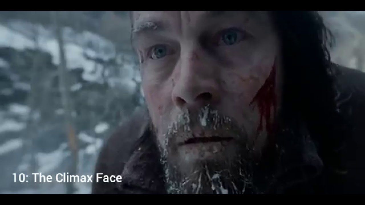 The Revenant (2015) | Top 10 Epic Scenes! [HD] (No BG music) - YouTube