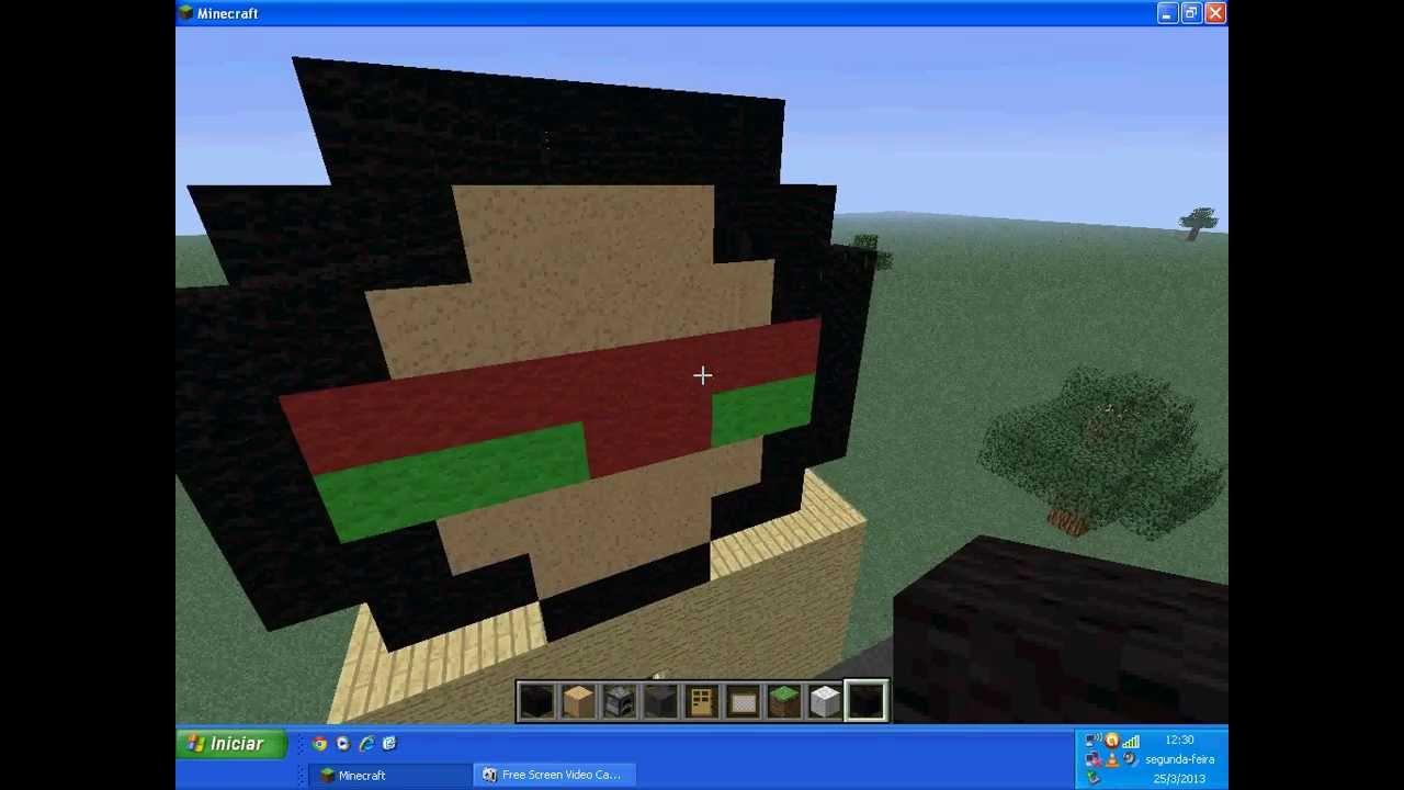 Como fazer uma lanchonete no minecraft  YouTube -> Como Fazer Banheiro Moderno No Minecraft