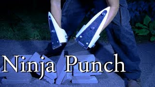 Repeat youtube video How to Punch Through Concrete