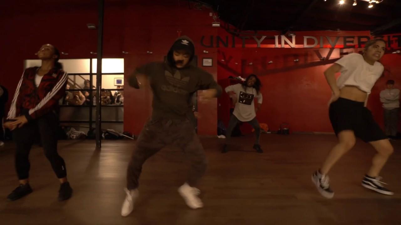 Future- Stick Talk Choreography by: Hollywood - YouTube