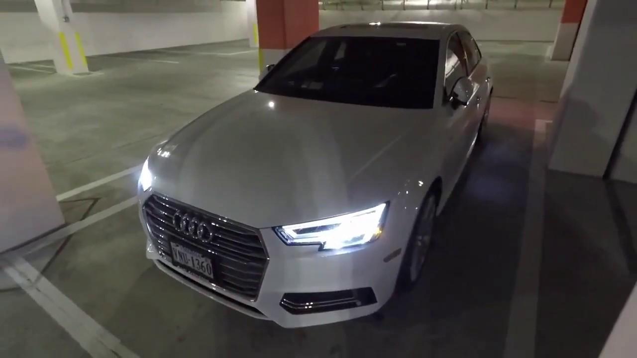 2018 audi prestige vs premium plus. Perfect Audi 2018 Audi A4 Complete Review  Prestige And Premium Design In Audi Prestige Vs Premium Plus E