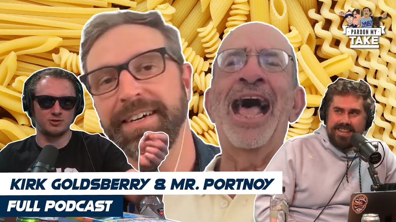 """Our Lawyer Mr. Portnoy Tells Us if We're to Blame for """"Brooksy"""""""