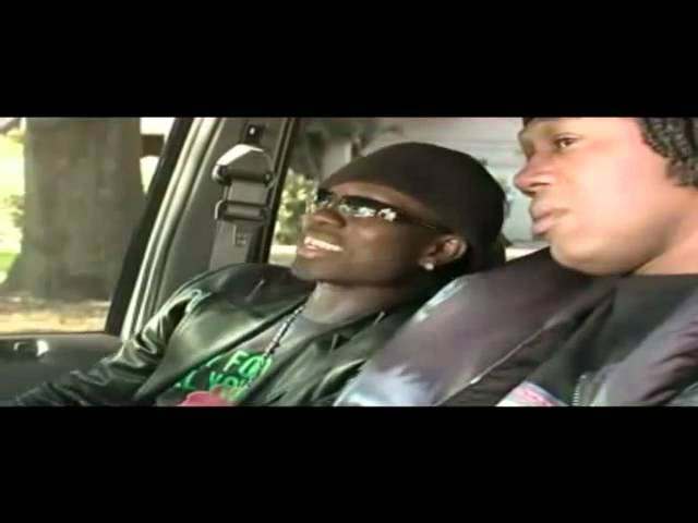 REPO Starring Master P & Michael Blackson (FULL MOVIE)
