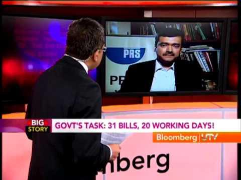 Big Story: Monsoon Session Agenda, KFA Finds Investor