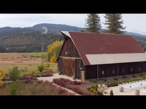 tin-roof-barn-wedding- -walk-through