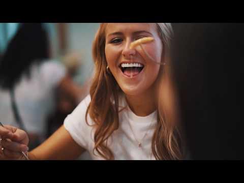 Kappa Kappa Gamma GWU Recruitment Video 2020