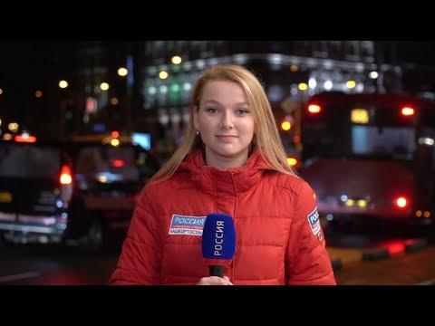 """Корреспондент """"Вестей"""" в прямом эфире рассказала о фестивале """"Башкирия-Нидерланды"""""""