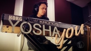 Tower Sessions OSE   Yosha - You