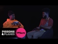Capture de la vidéo Khalid Gets Real About Haters, Relationships, And 'american Teen' | Pigeons & Planes Update