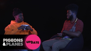 Khalid Gets Real About Haters, Relationships, and