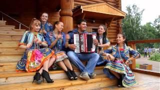 Самые любимые Русские народные песни! Павел Гречишников akkordeonist.info