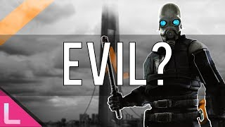 Is Half-Life 2's Civil Protection Really Evil?