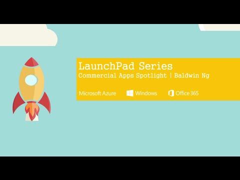 TransVault Sprint Channel 9 LaunchPad Series - TransVault