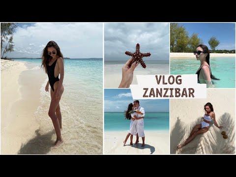 ЗАНЗИБАР - АФРИКАНСКИЕ МАЛЬДИВЫ / Новый Год на океане / Vlog ❤️