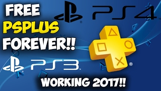 How to get free ps plus without credit card (Patched)