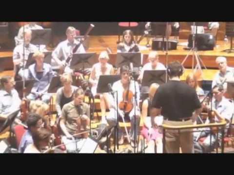 Surinder Sandhu - Recording The RLPO
