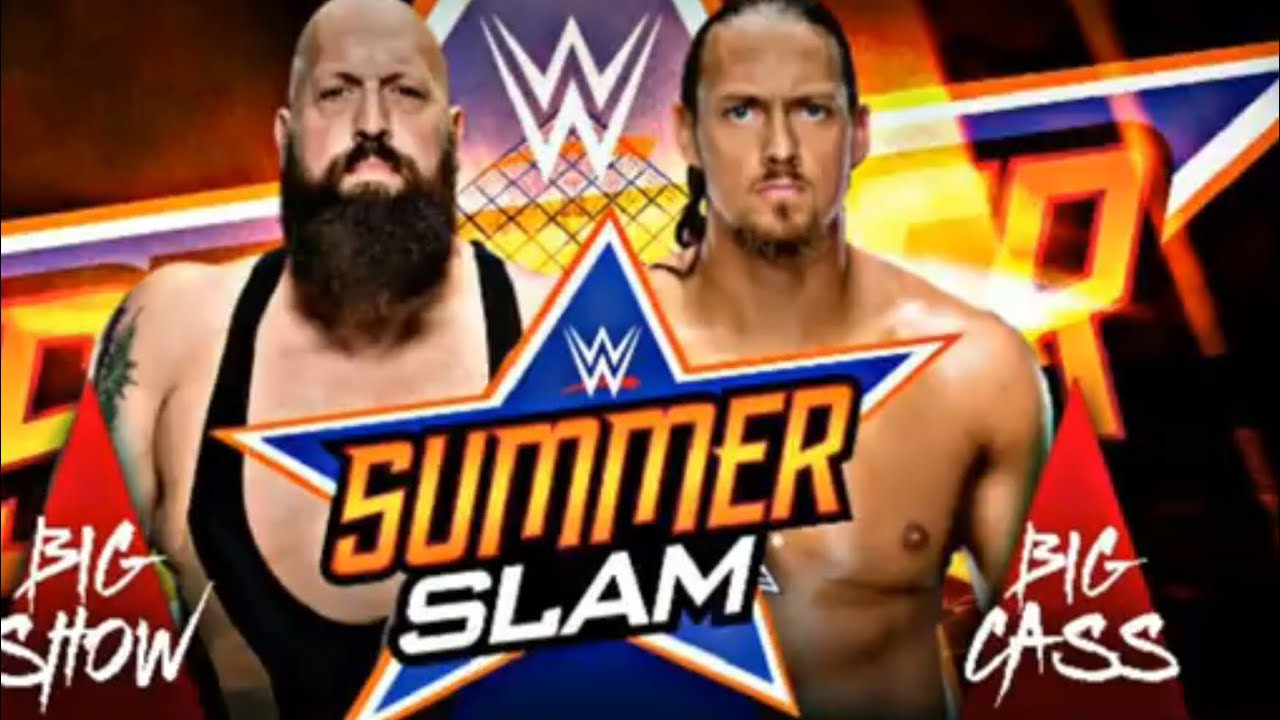 I a celebrity 2019 results of summerslam