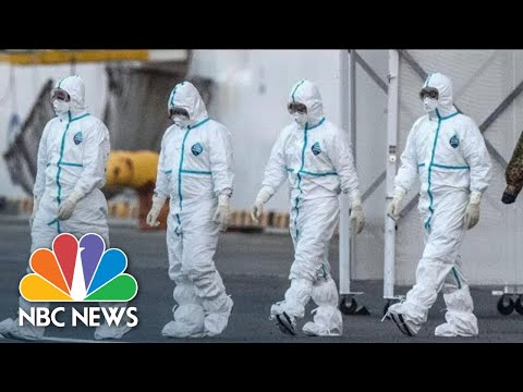 How Coronavirus Is Affecting The Global Economy | NBC News NOW