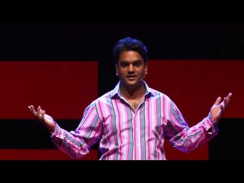 The Great Debt Switch | Chandila Fernando | TEDxColombo