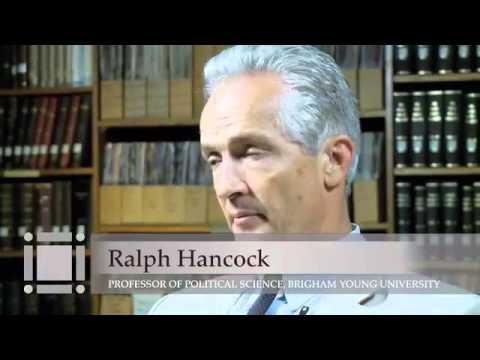 USC 2010: Ralph Hancock (Full Interview)