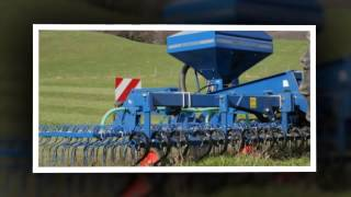 Agricultural Machinery - CJ Saunders Ltd