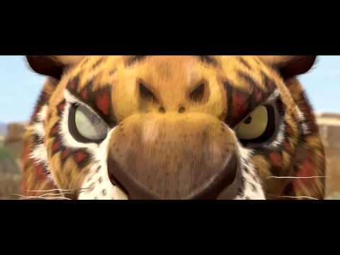KHUMBA: Behind-the-scenes Featurette