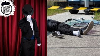 8 Magic Tricks That Ended With Death