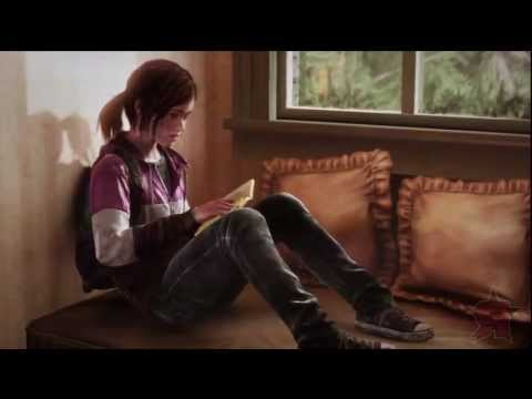 The Last Of Us - Joel And Ellie Get Honest