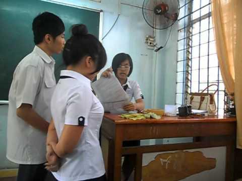 tiểu phẩm phòng chống HIV/AIDS C8-NCT 18/9/2012