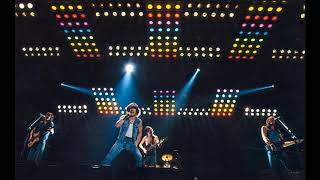AC/DC - First Blood Live (Remastered Sound) Very Rare!!