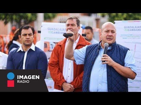 Guadalajara no es una capital de lavado de dinero: Enrique Alfaro / Primera Emisión
