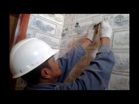 HOW TO ASSEMBLE AND INSTALL A WATER CESTERN FOR ARABIC WATER CLOSET.wmv