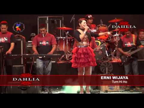 Dahlia Sidoarjo-Tum Hi Ho voc. Erni Wijaya