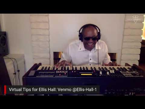 Radio Venice ft. Ellis Hall, Suzy Williams and Brad Kay, Barry Conley and Michael Jost