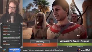 01 - BURNINATION! [Assassin's Creed Origins]