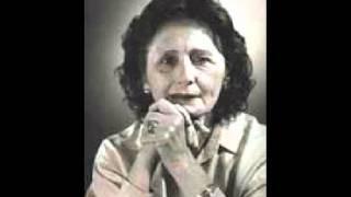 Alicia Terzián - Carmen Criaturalis (1969/71)