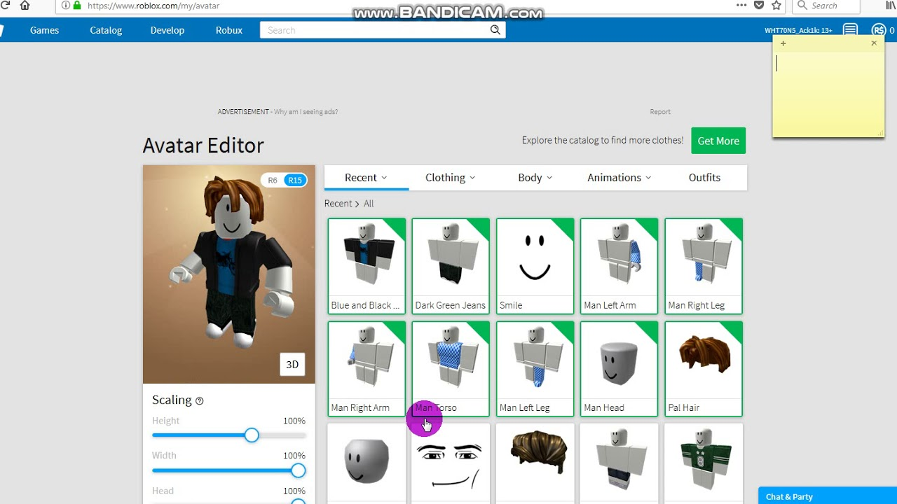 NEW Promo Codes ROBLOX - YouTube on Promo Code Roblox id=12737