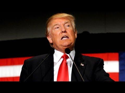 Trump Threatens Crackdown On Dissenting Media Companies [Again]