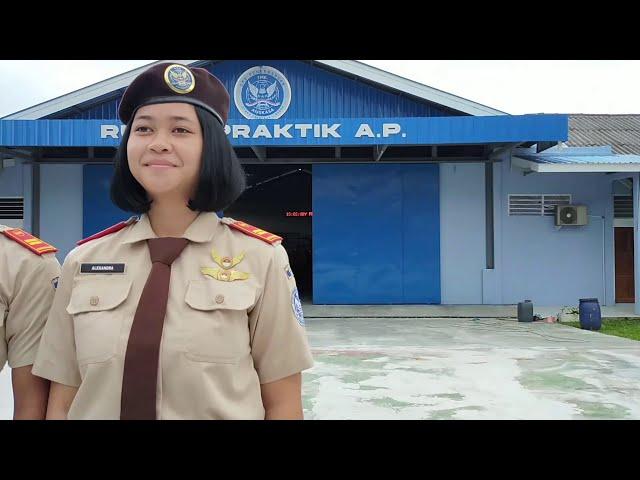 Profile   SMK Penerbangan Angkasa Bogor   2021