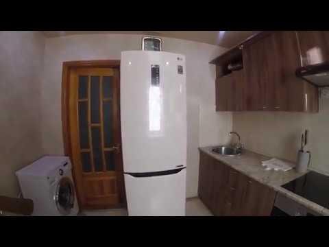 видео: обзор холодильник lg
