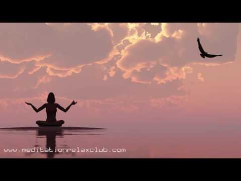 Music for Chakras: Mindfulness Meditation and Yoga Class