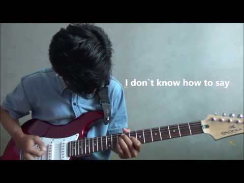 Killing Me Inside - torment (Guitar Tutorial) by Hafizon