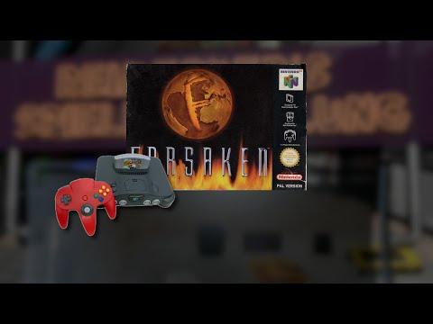 Gameplay : Forsaken [Nintendo 64]