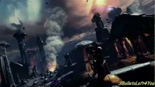 Transformers Fall of Cybertron - Cities in Dust (Music Video)