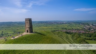 Withy Cottages - Places To See - Holiday Cottages In Somerset
