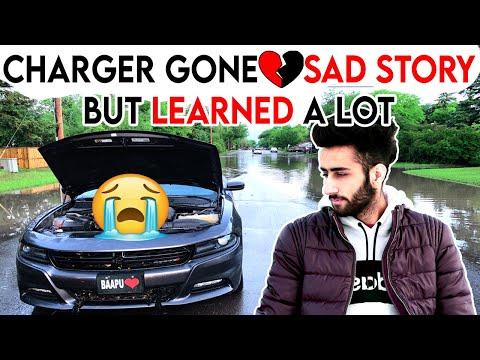 Dodge Charger Gone | Kida Keeti WRITE OFF | FINANCIAL LOSS TOH KIDA BACHEA💪👌
